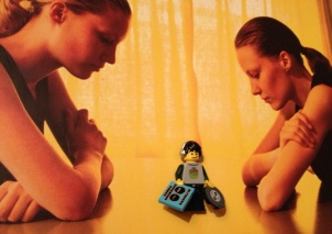 Anyone up for a nice country walk?