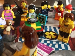 You look so super