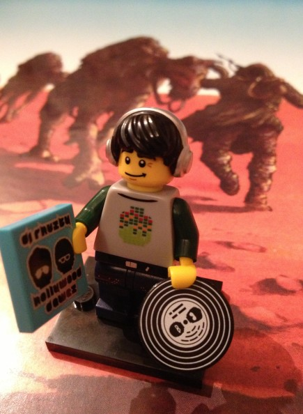 The first picture I ever took for 1537