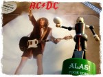 ACDC HeatseekerjatstoreyACDC HeatseekerLego are a bit short on Gibson SGsBlow Up Your Video