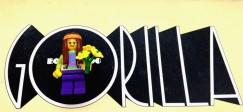 Bonzo Gorilla 03