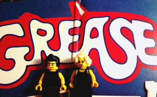 Grease 02