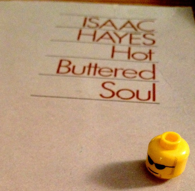 Hot Buttered Soul 01