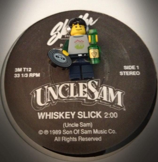 Whiskey Slick
