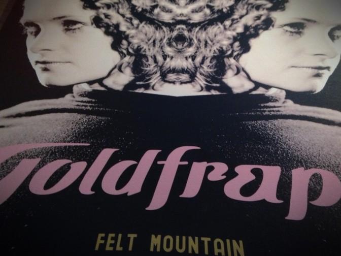 Felt Mountain 05