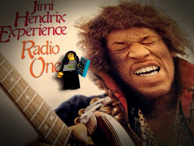 Hendrix Radio One 01