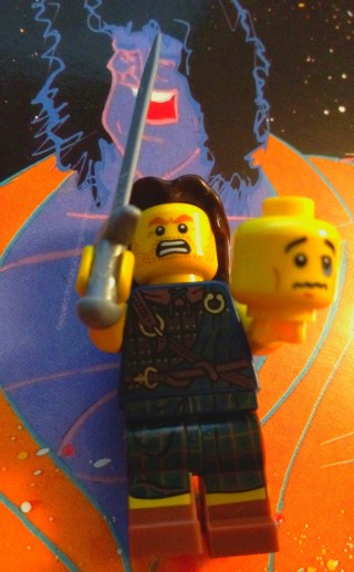 Queen Magic 01