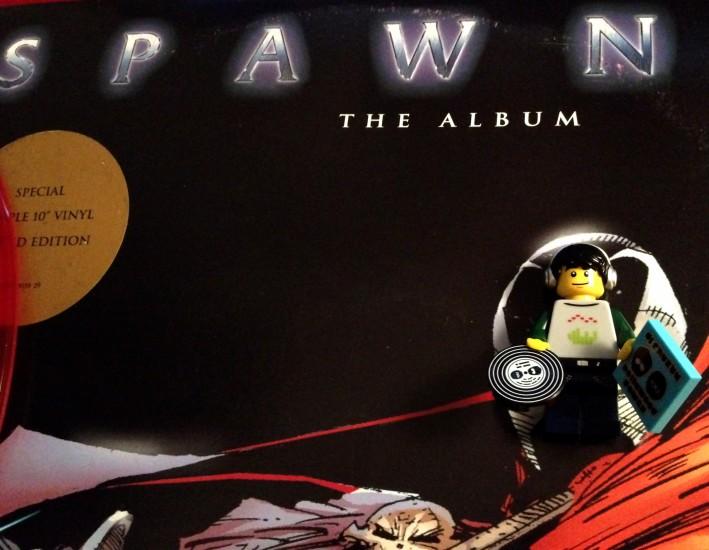 Spawn LP 03