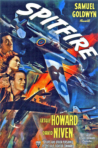 First of the few, was released as 'Spitfire' in the US