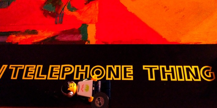 Telephone Thing 02