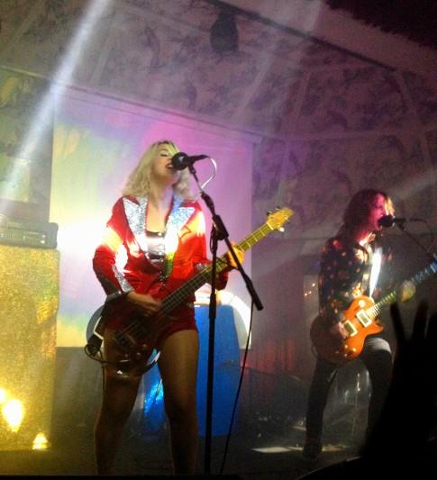 White Hills Live 02
