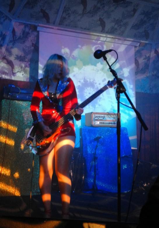White Hills Live 05