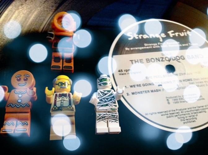 Bonzo Peel Sessions 02