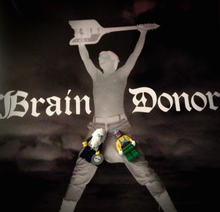 Brain Donor 01