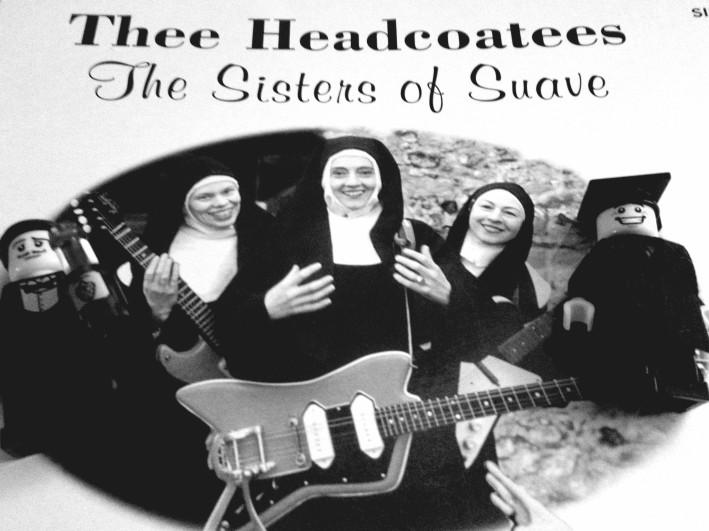 Headcoatees Suave 03