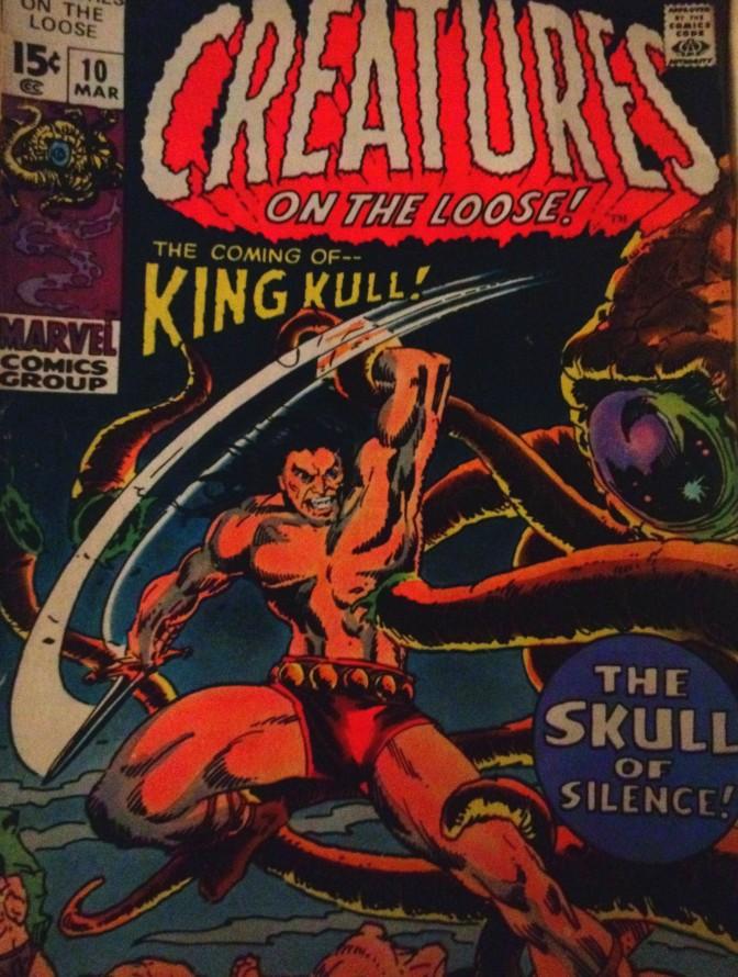 King Kull 01
