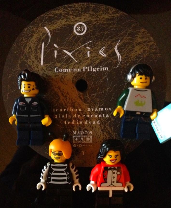 Pixies Pilgrim 01