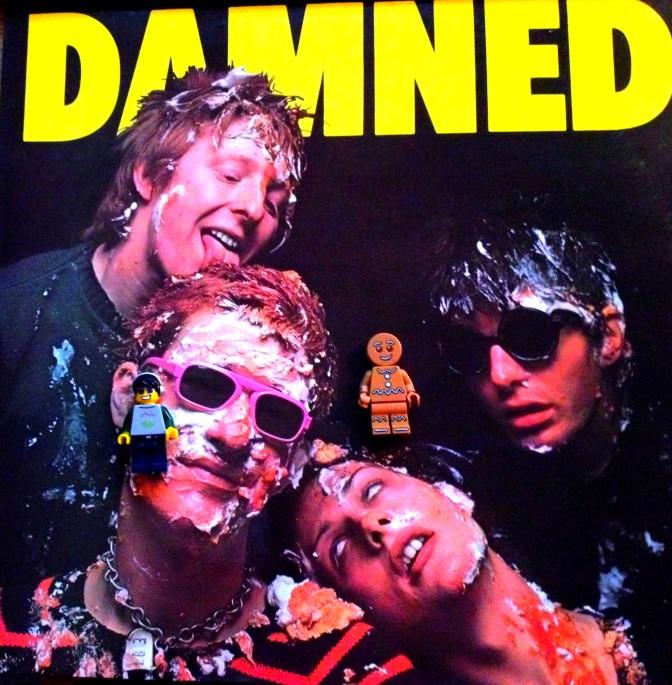 Damned Damned 05