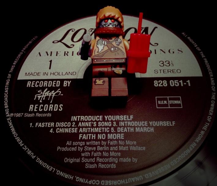 Faith No Introduce Yourself 01