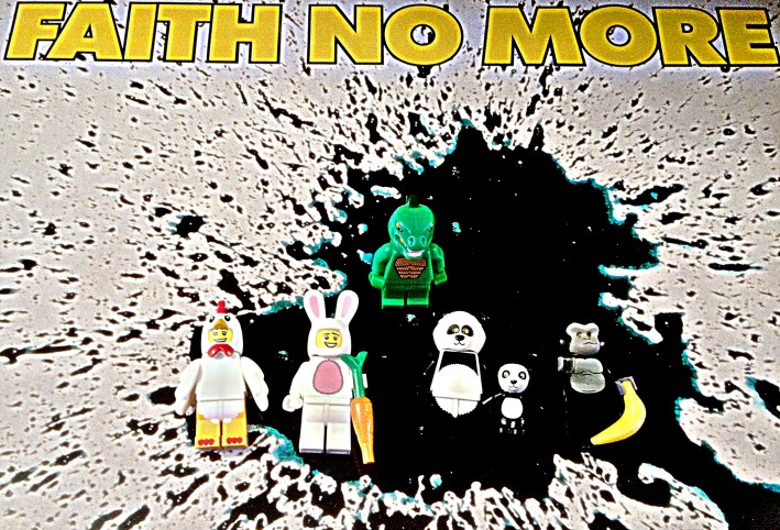 Faith No Introduce Yourself 03