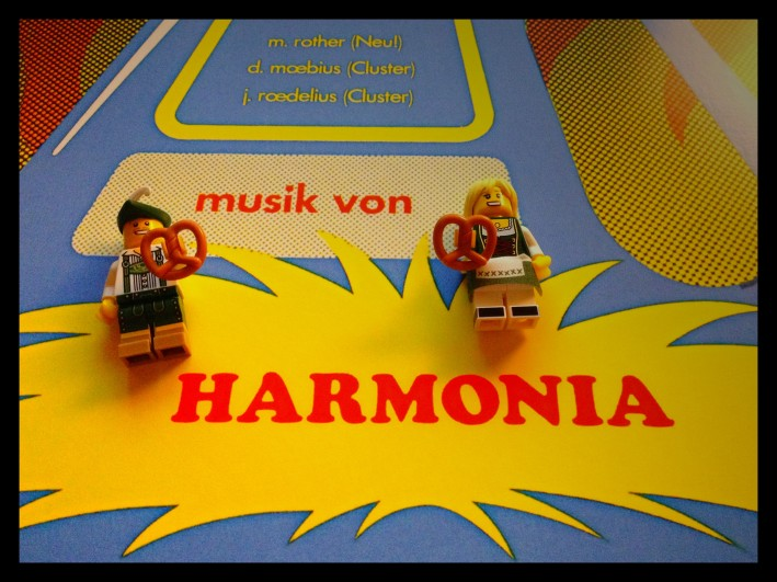 Harmonia Musik Von 01