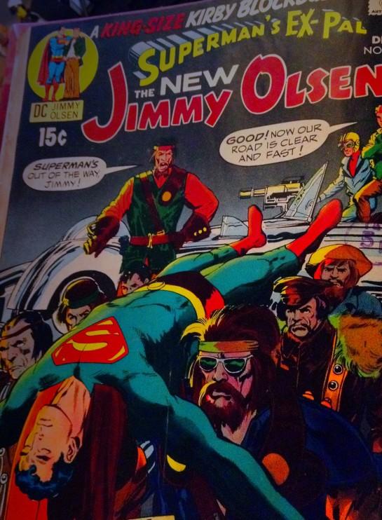 Jimmy Olsen 01