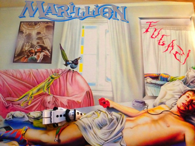 Marillion fugazi 02