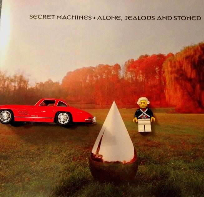 Secret Machines Stoned 04