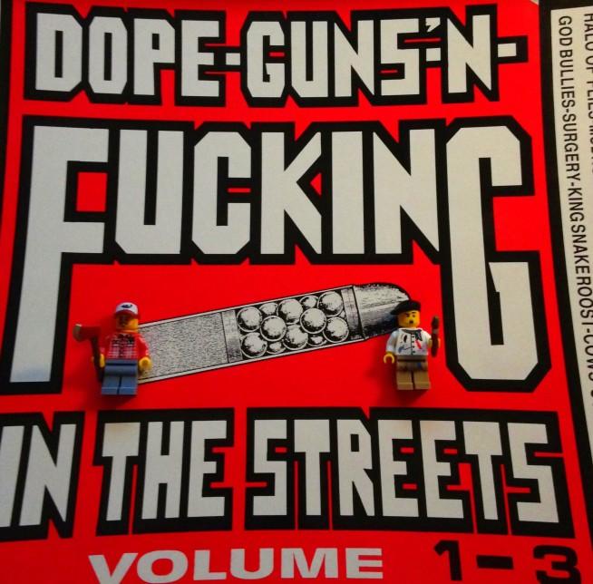 Dope Guns Fking 02