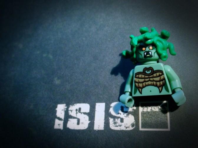 ISIS Oceanic 01
