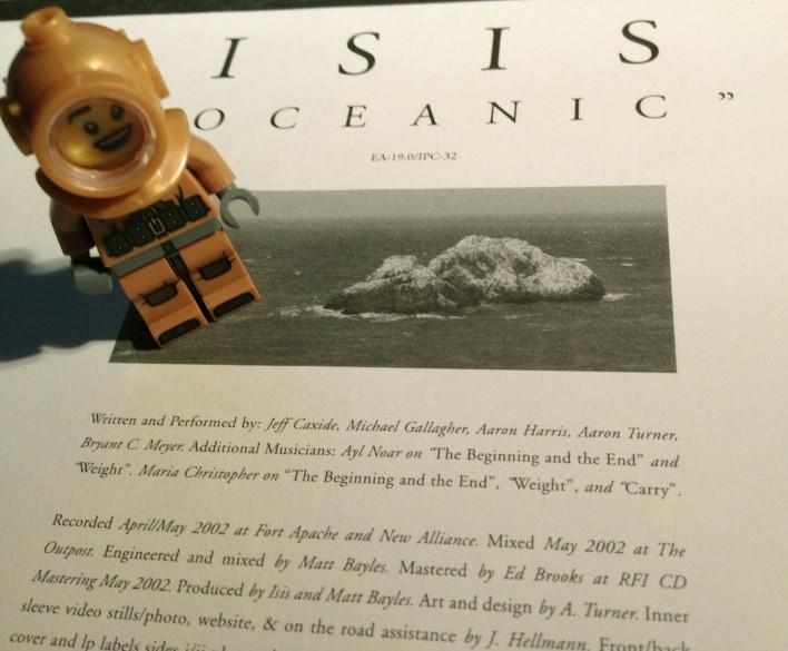 ISIS Oceanic 04