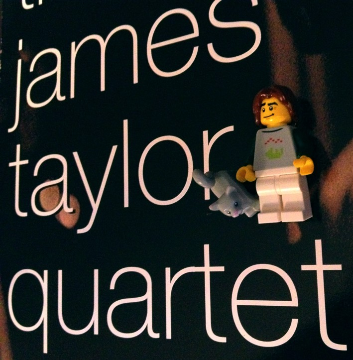 James Taylor Quartet Love 02