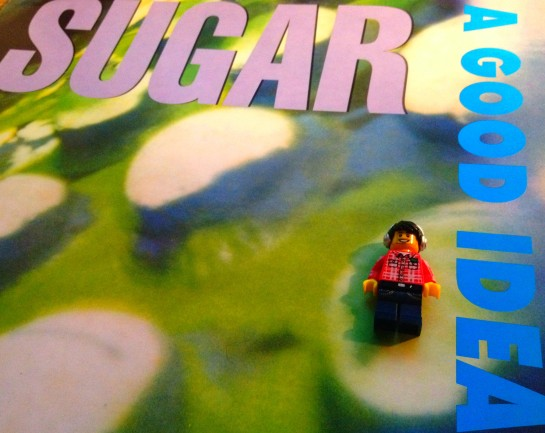 Sugar Good Idea 01
