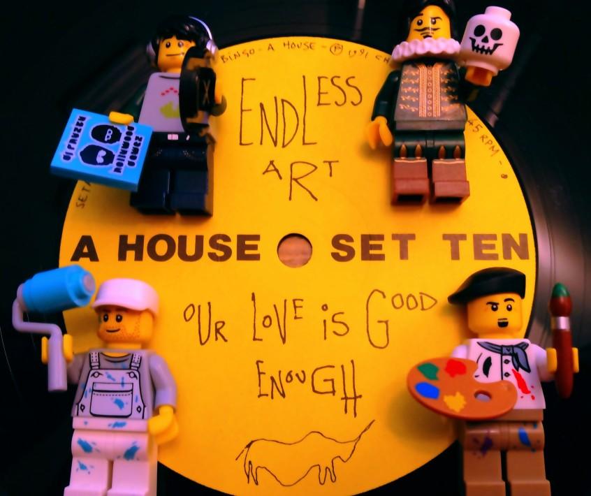 A House Endless Art 03