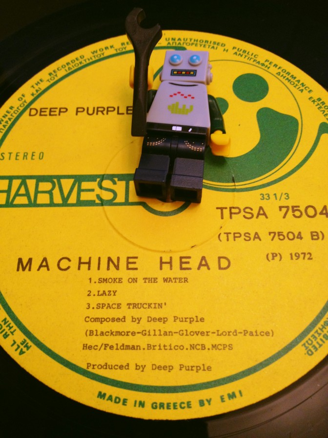 Deep Purple Machine 05