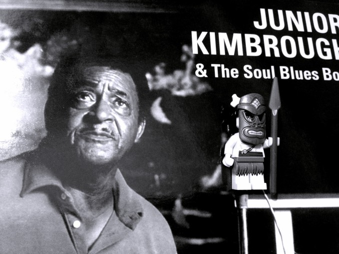 Junior Kimbrough Night Long 03