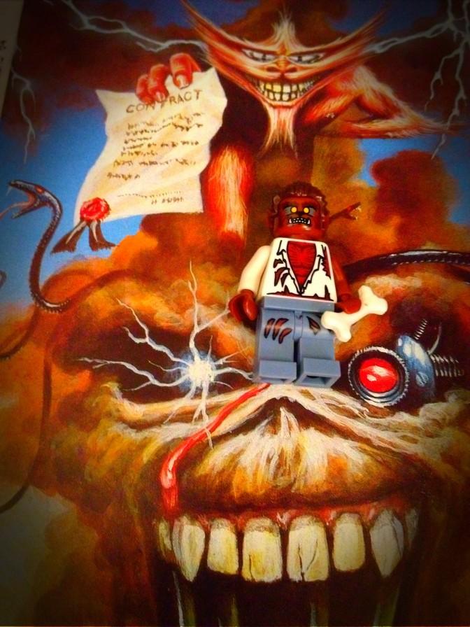Maiden Evil Men 05