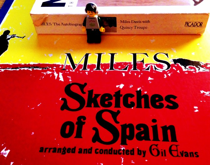 Miles Davis Sketches Spain 01