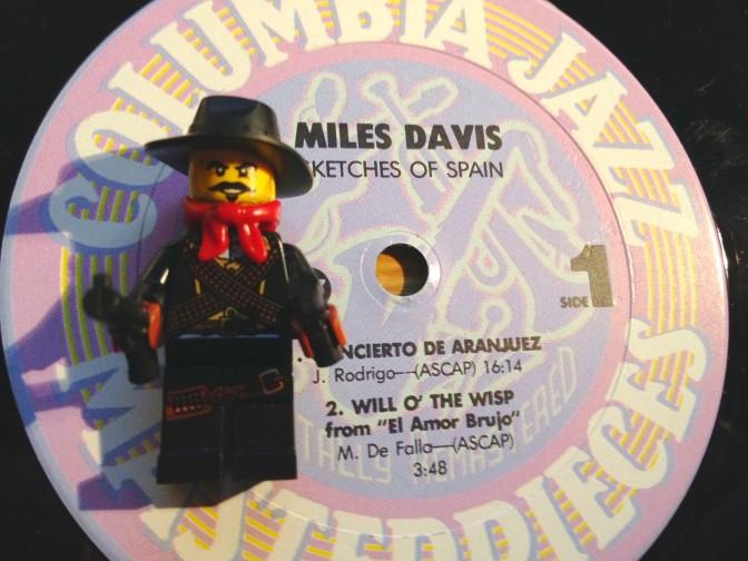 Miles Davis Sketches Spain 04