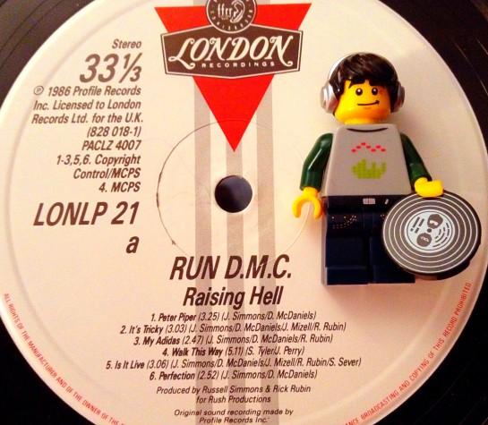 Run DMC Raising Hell 04