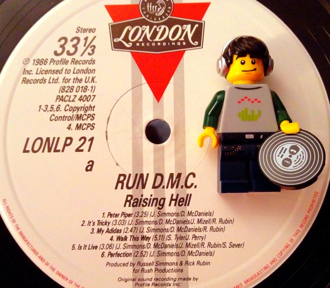 Run DMC Raising Hell 04