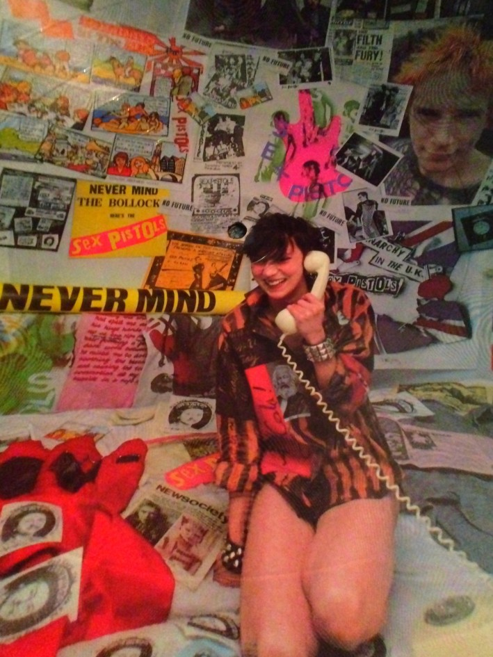Sex Pistols 02