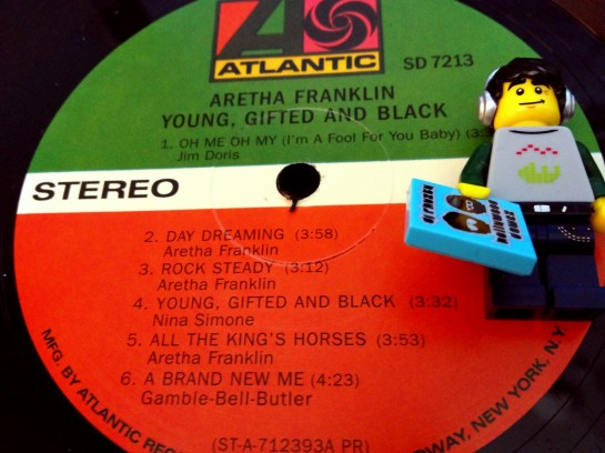 Aretha Young Gifted 01