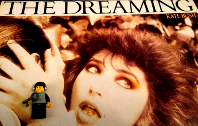 Kate Bush Dreaming 03