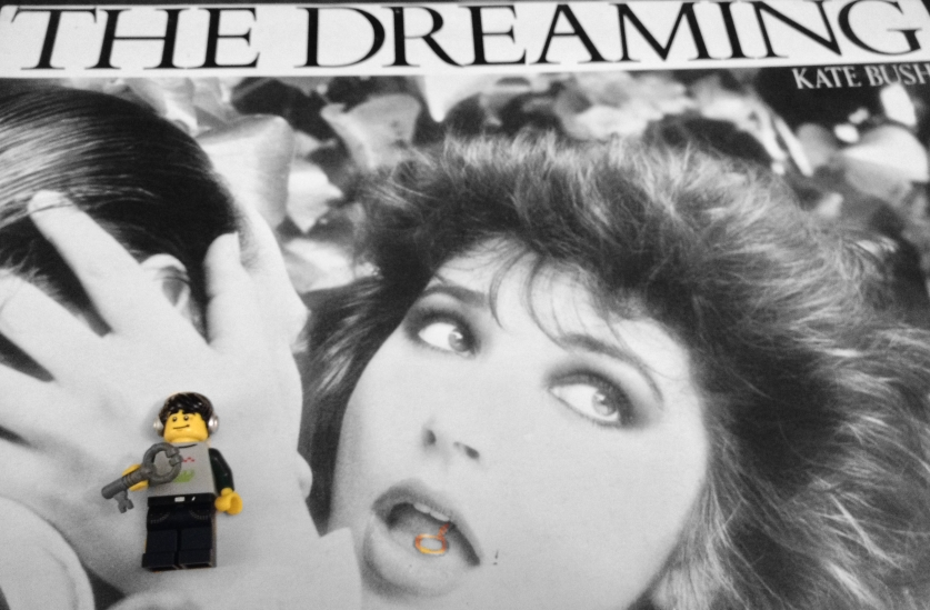 Kate Bush Dreaming 07