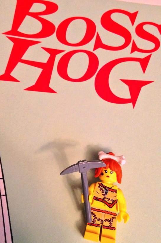 Boss Hog Dig You 05