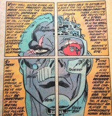 I love this - almost Eddie circa: Somewhere In Time.