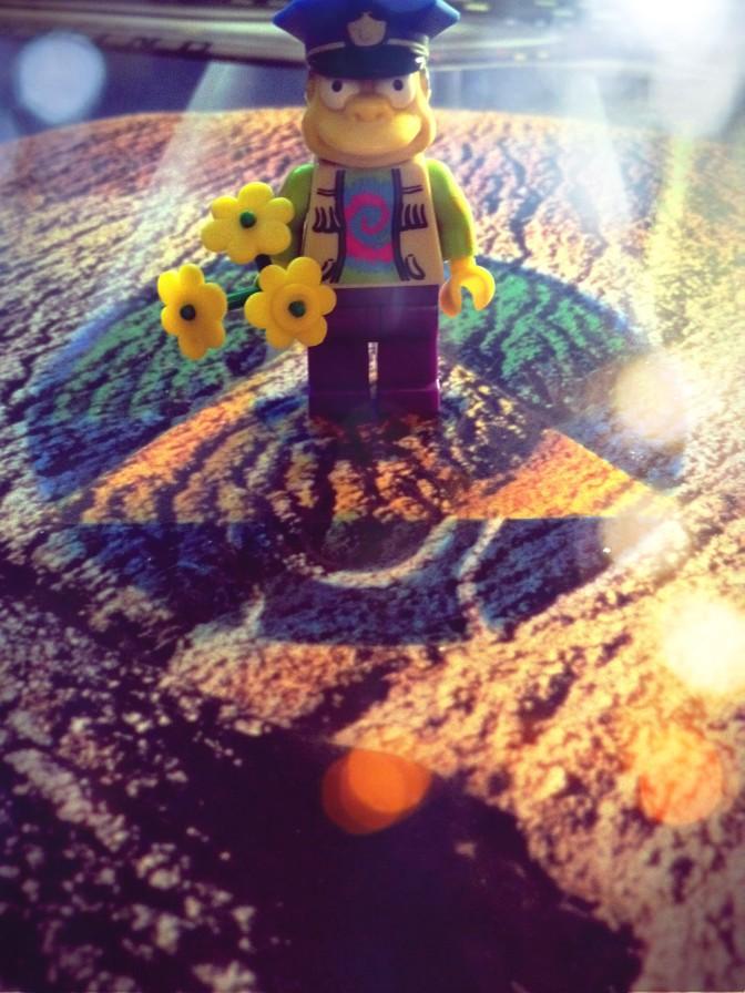 Hawkwind Levitation 02