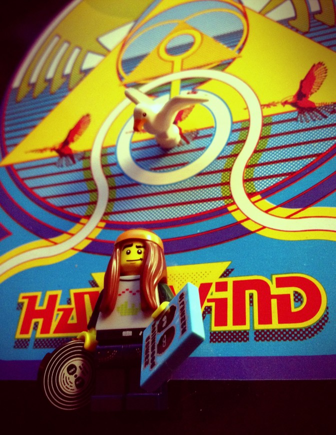 Hawkwind Levitation 03