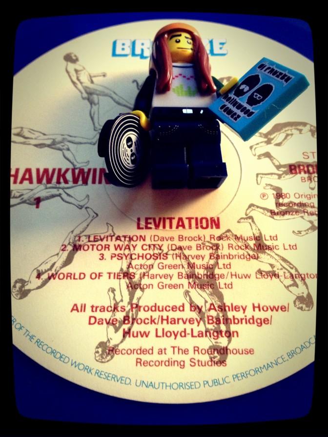 Hawkwind Levitation 05